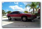 1989 General Motors Pontiac Grand Prix Images