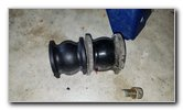 2003-2008 Honda Pilot Front Stabilizer Bar Bushings Replacement Guide