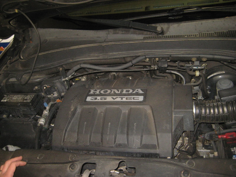 ... Honda Pilot SUV including photo illustrated DIY steps and the