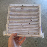 2004-2009 Toyota Prius Cabin Air Filter Replacement Guide