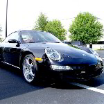 Porsche 911 Carrera S Type 997 Pictures
