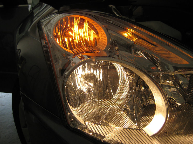Headlight Replacement Guide : F bulb replacement guide autos post