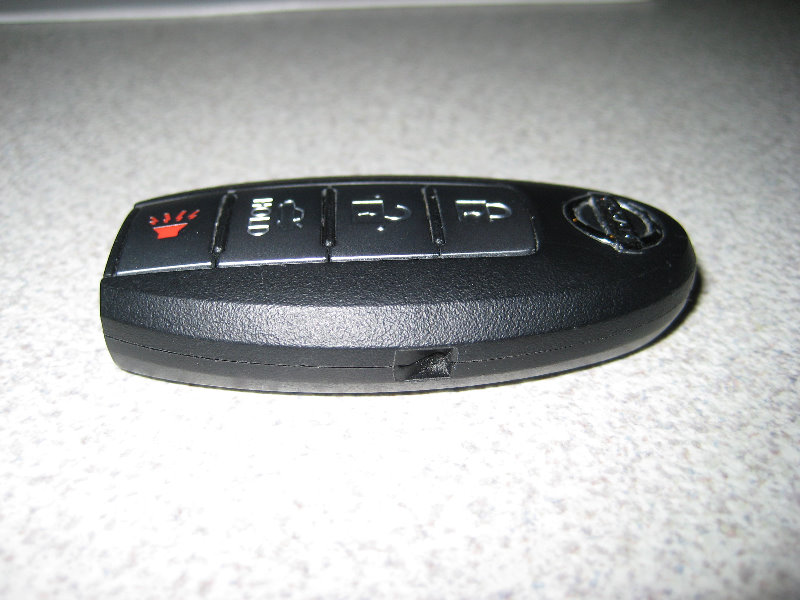 How To Change Battery In Nissan Key Fob Upcomingcarshq Com