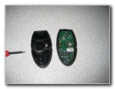 20072012 Nissan Altima Smart Key Fob Battery Replacement Guide