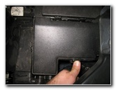 nissan sentra electrical fuse replacement guide 2007 to. Black Bedroom Furniture Sets. Home Design Ideas