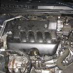 Nissan Sentra 2.0L I4 Engine Oil Change Guide