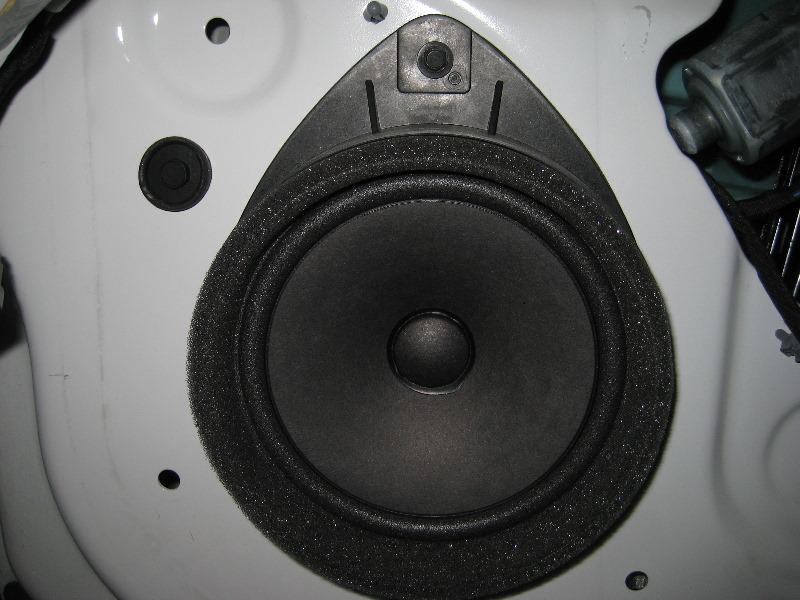 Speakers for 2008 chevy silverado autos post for 04 chevy silverado door panel removal