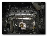 2009 chevy malibu ls spark plugs