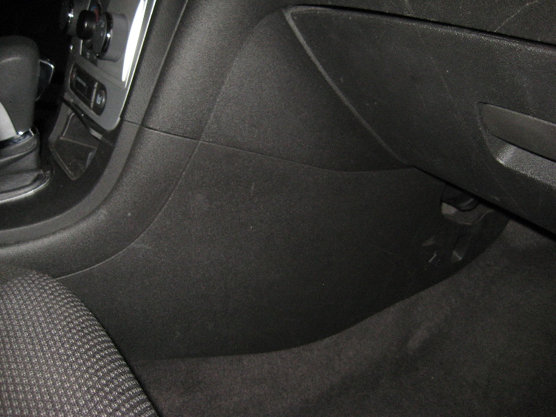 2004 Chevy Avalance Fuse Box Diagram