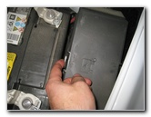 2010 malibu fuse box removal 2008 2012 gm chevrolet malibu electrical fuse replacement guide  2008 2012 gm chevrolet malibu