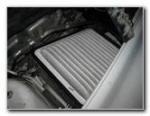 2008 2012 gm chevrolet malibu engine air filter element. Black Bedroom Furniture Sets. Home Design Ideas