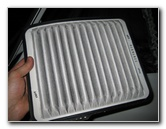 2008-2012 GM Chevy Malibu Engine Air Filter Replacement Guide