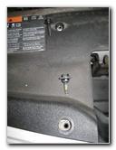 2008 2012 Gm Chevrolet Malibu Headlight Bulbs Replacement