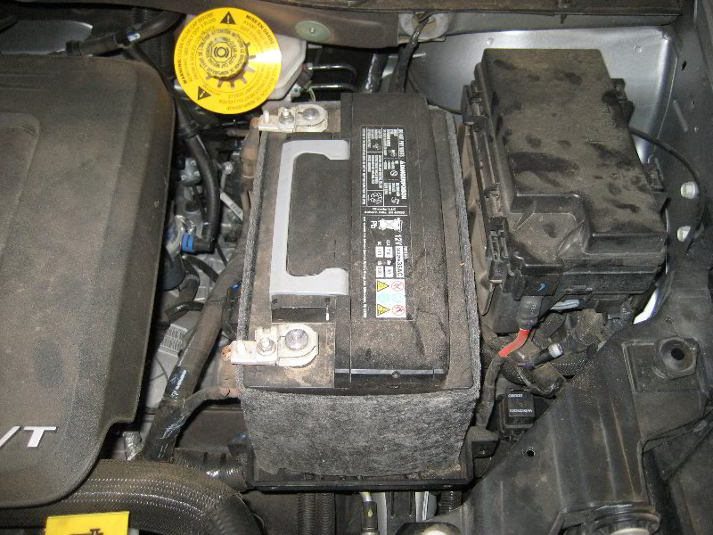 Car Battery Location, Car, Get Free Image About Wiring Diagram