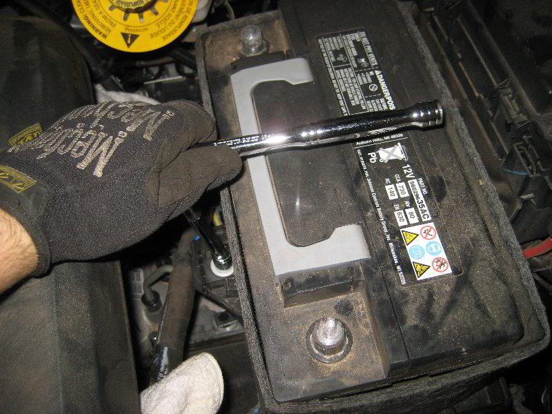 2008 2014 Dodge Grand Caravan 12v Automotive Battery