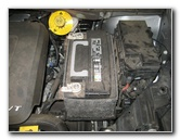 Dodge Grand Caravan 12V Automotive Battery Replacement ...