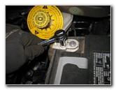 Dodge Grand Caravan 12v Automotive Battery Replacement
