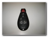 Tn Dodge Grand Caravan Key Fob Battery Replacement Guide