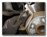 Tn Dodge Grand Caravan Rear Brake Pads Replacement Guide on 2008 Dodge Grand Caravan Rotors