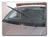 dodge grand caravan windshield window wiper blades. Black Bedroom Furniture Sets. Home Design Ideas