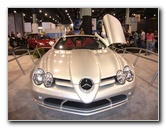 2008 South Florida International Auto Show Pictures
