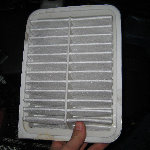 09-13 Toyota Corolla Engine Air Filter Replacement Guide