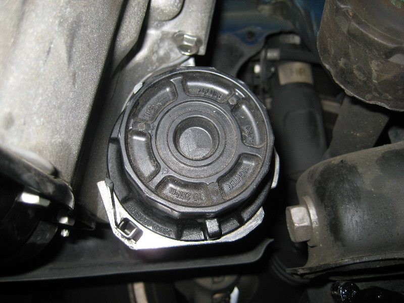Car engine oil change interval