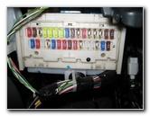 2009 corolla fuse box wiring diagram user
