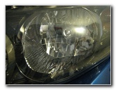 Toyota Corolla Headlight Bulbs Replacement Guide 2009 To