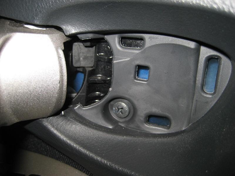 2009 2013 Toyota Corolla Interior Door Panel Removal Guide 004