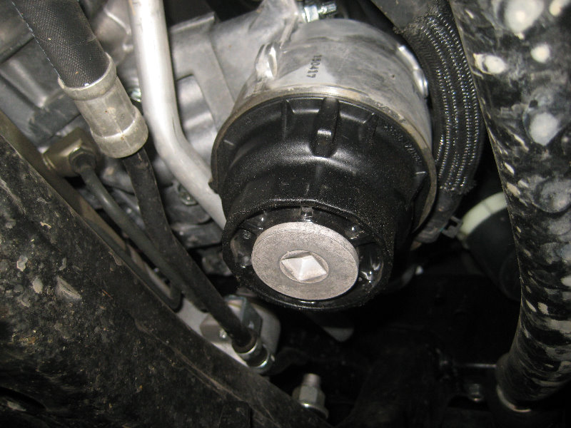 oil filter location toyota tacoma  oil  get free image
