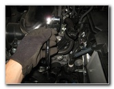 Toyota 4Runner Serpentine Accessory Belt Replacement Guide