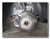 Bosch 2-Wheel Set Brake Pad Sets Front Driver /& Passenger Side New LH BC1056