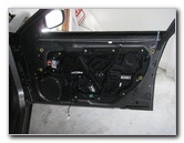 Dodge Charger Interior Door Panel Removal Guide 2011 To