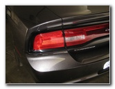 2011-2014 Dodge Charger Reverse Light Bulbs Replacement Guide