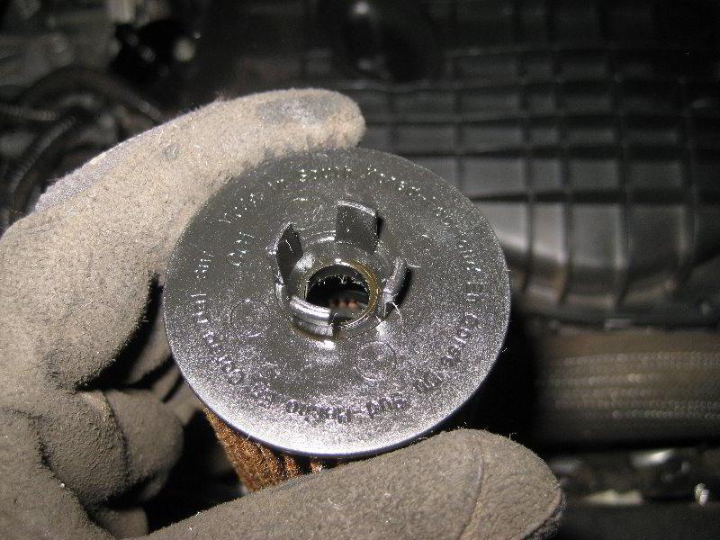 2011 DODGE GRAND CARAVAN 36L V6 Oil Filter  RockAuto
