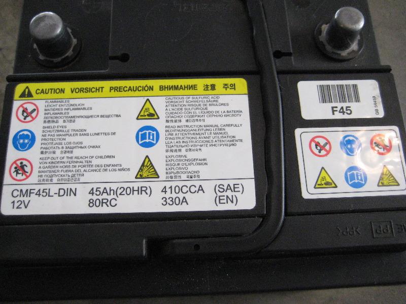 Car Battery Size For 2012 Hyundai Elantra Car Battery