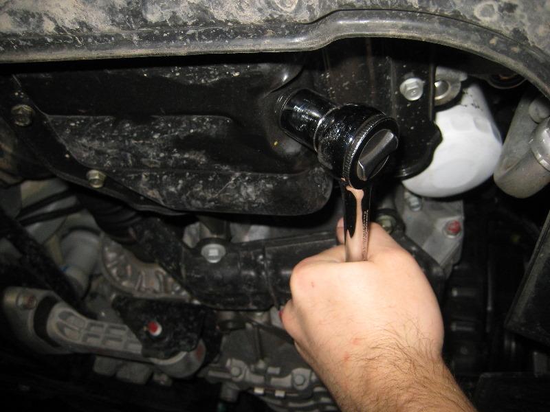 Hyundai Accent Motor Oil
