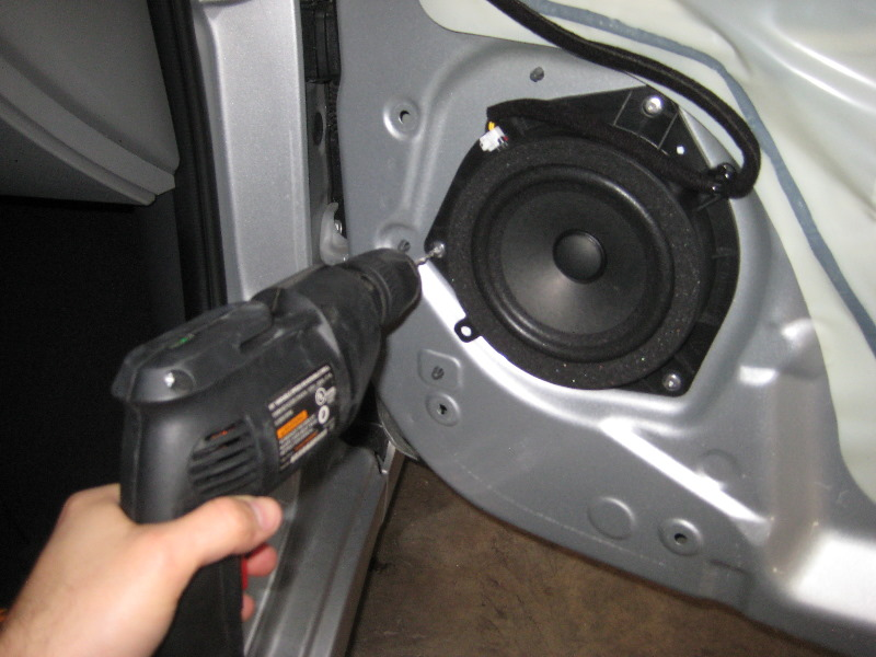 Remove Door Panel 2011 Hyundai Accent 2013 Hyundai Accent Door Trim Removal 2013 Hyundai