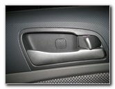 Hyundai Accent Interior Door Panel Removal Guide 2011 To 2015 Model Years Picture