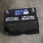 2012-2015 Honda Civic 12V Car Battery Replacement Guide