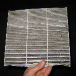 2012-2015 Honda Civic Cabin Air Filter Replacement Guide