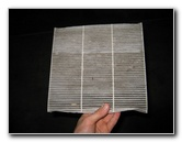 2012-2015 Honda Civic A/C Cabin Air Filter Replacement Guide