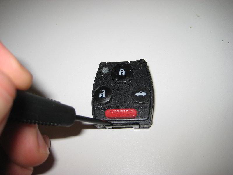 honda civic key battery  | nsautoblog.com