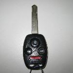 Honda Civic Key Fob Battery Replacement Guide