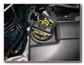 2013 Civic R18Z1 1.8L I4, 2012-2015-Honda-Civic-Engine-Oil-Change-Filter-