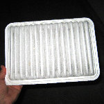 2012-2016 Toyota Camry Engine Air Filter Replacement Guide