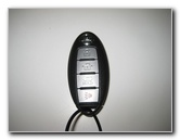 Nissan Altima Smart Key Fob Battery Replacement Guide