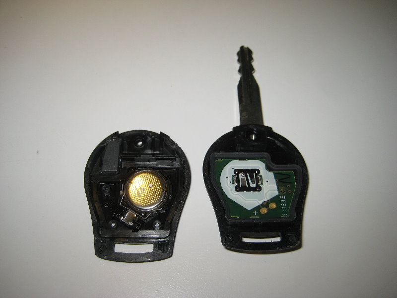 Nissan Sentra Key Replacement Autos Post