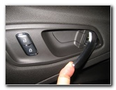 ford escape interior door panel removal guide 2013 to. Black Bedroom Furniture Sets. Home Design Ideas